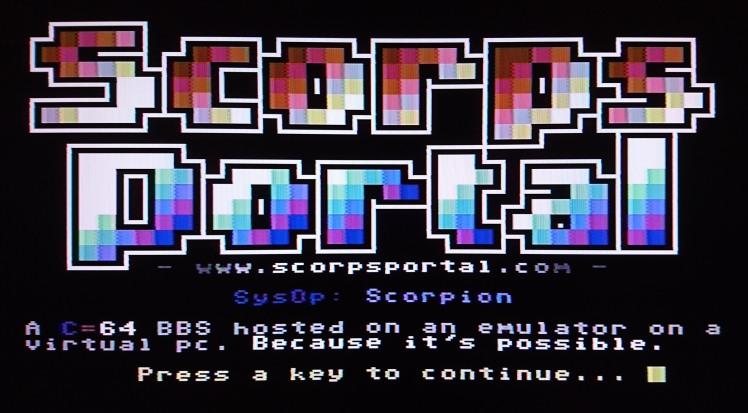 scorpsportal_startscreen